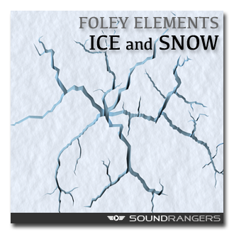 Soundpack - Foley Elements: Ice and Snow