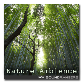 Nature Ambience Sound Effects Library
