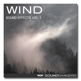Wind Sound Effects Library - Soundrangers