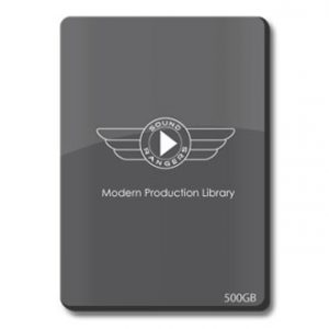 Complete Modern Production Library, Upgrade