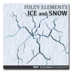 Ice and Snow Sound Effects Library