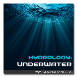 Hydrology-Underwater Sounds Effects Library