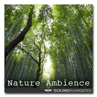 Nature Ambience Sound Library
