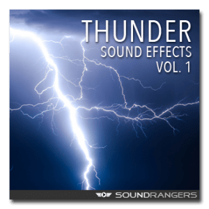 Thunder Sound Effects Library