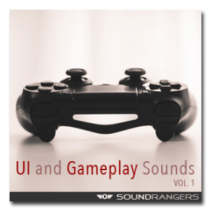 UI and Gameplay Sounds