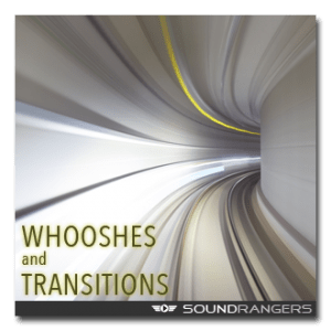 Whooshes and Transitions SFX Library