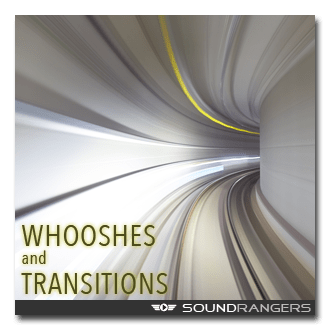 Whooshes and Transitions Sound Effects Library